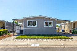 Photo of 4141 Deep Creek RD 236, FREMONT, CA 94555 (MLS # ML81794155)
