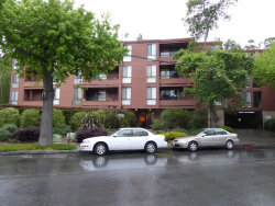 Photo of 1210 Bellevue AVE 408, BURLINGAME, CA 94010 (MLS # 81648325)