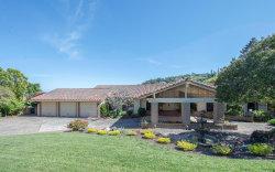 Photo of 20 Santa Felicia CT, HILLSBOROUGH, CA 94010 (MLS # 81649526)