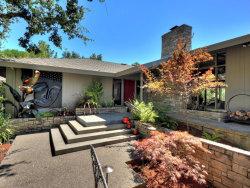 Photo of Address not disclosed, PORTOLA VALLEY, CA 94028 (MLS # 81653387)