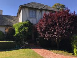 Photo of 540 Ravenscourt RD, HILLSBOROUGH, CA 94010 (MLS # 81656193)