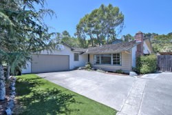 Photo of 2800 Tramanto DR, SAN CARLOS, CA 94070 (MLS # 81656245)