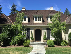 Photo of 51 Magnolia DR, ATHERTON, CA 94027 (MLS # 81656647)