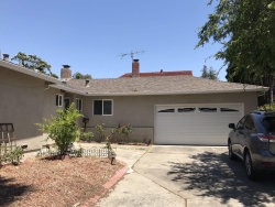 Photo of 6493 Edgemoor WAY, SAN JOSE, CA 95129 (MLS # 81656698)