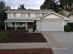 Photo of 1106 Bentoak LN, SAN JOSE, CA 95129 (MLS # 81656973)