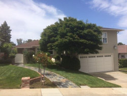 Photo of 612 Hobart AVE, SAN MATEO, CA 94402 (MLS # 81657024)