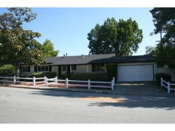 Photo of 681 Emerald Hill RD, REDWOOD CITY, CA 94061 (MLS # 81669296)