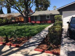 Photo of Homestead RD, SUNNYVALE, CA 94087 (MLS # 81670733)