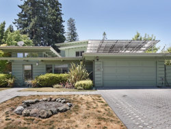 Photo of 805 Evergreen ST, MENLO PARK, CA 94025 (MLS # 81670801)
