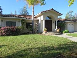 Photo of 606 Benvenue, LOS ALTOS, CA 94024 (MLS # 81671167)