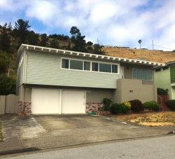 Photo of 1015 Pinehurst CT, MILLBRAE, CA 94030 (MLS # 81672063)
