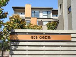 Photo of 1838 Ogden DR 413, BURLINGAME, CA 94010 (MLS # 81674180)