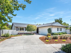 Photo of 1574 Dominion AVE, SUNNYVALE, CA 94087 (MLS # 81674193)