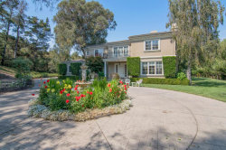 Photo of 37 Valley RD, ATHERTON, CA 94027 (MLS # 81674975)