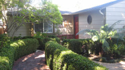 Photo of 105 Loyola AVE, MENLO PARK, CA 94025 (MLS # ML81678833)