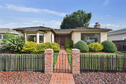 Photo of 1425 Fifth AVE, BELMONT, CA 94002 (MLS # ML81679555)