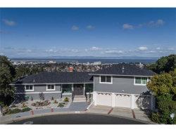Photo of 12 Belvedere Court, BURLINGAME, CA 94010 (MLS # ML81680861)