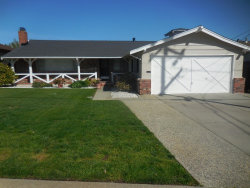 Photo of 1007 Tahoe DR, BELMONT, CA 94002 (MLS # ML81681802)