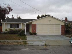 Photo of 2332 Tallahassee, HAYWARD, CA 94545 (MLS # ML81683424)