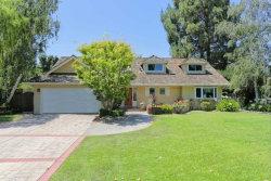 Photo of 1534 Kathy LN, LOS ALTOS, CA 94024 (MLS # ML81683750)
