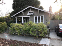 Photo of 1236 Cowper ST, PALO ALTO, CA 94301 (MLS # ML81688984)