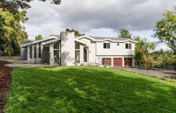 Photo of 11555 Hillpark LN, LOS ALTOS HILLS, CA 94024 (MLS # ML81689552)
