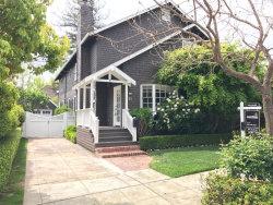 Photo of 31 Channing RD, BURLINGAME, CA 94010 (MLS # ML81689828)