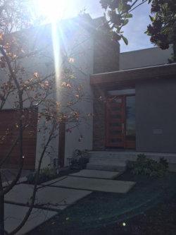 Photo of 1330 Chestnut ST, SAN CARLOS, CA 94070 (MLS # ML81691720)