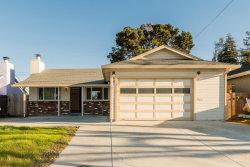 Photo of 527 Cambridge ST, BELMONT, CA 94002 (MLS # ML81692699)