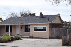 Photo of 1110 Orange AVE, SAN CARLOS, CA 94070 (MLS # ML81696914)