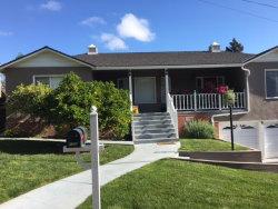 Photo of 1710 Elizabeth ST, SAN CARLOS, CA 94070 (MLS # ML81701294)