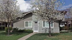 Photo of 1331 Scossa AVE 1, SAN JOSE, CA 95118 (MLS # ML81701388)