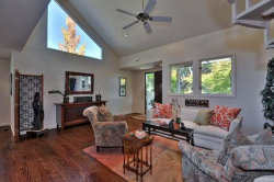 Photo of 200 S Balsamina WAY, PORTOLA VALLEY, CA 94028 (MLS # ML81703438)