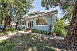 Photo of 21 Birch ST, REDWOOD CITY, CA 94062 (MLS # ML81705883)