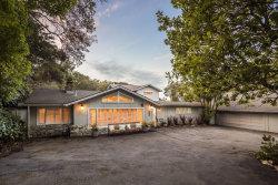Photo of 660 Pullman RD, HILLSBOROUGH, CA 94010 (MLS # ML81707050)
