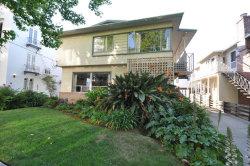 Photo of 1460 Bellevue AVE 1, BURLINGAME, CA 94010 (MLS # ML81723162)