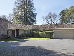 Photo of 2 Douglass WAY, ATHERTON, CA 94027 (MLS # ML81723845)