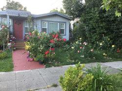 Photo of 156 Duane ST, REDWOOD CITY, CA 94062 (MLS # ML81725766)