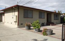 Photo of 1170 McKinley ST, REDWOOD CITY, CA 94061 (MLS # ML81725948)