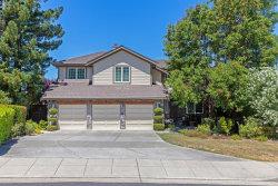 Photo of 45 Woodhill DR, REDWOOD CITY, CA 94061 (MLS # ML81725951)