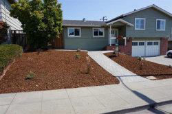 Photo of 3695 Farm Hill BLVD, REDWOOD CITY, CA 94061 (MLS # ML81726242)