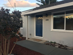 Photo of 352 Stowell AVE, SUNNYVALE, CA 94085 (MLS # ML81727432)
