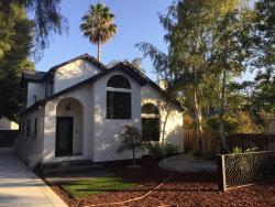 Photo of 54 Watkins AVE, ATHERTON, CA 94027 (MLS # ML81731002)