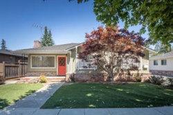 Photo of 1552 Roosevelt AVE 1554, REDWOOD CITY, CA 94061 (MLS # ML81731127)