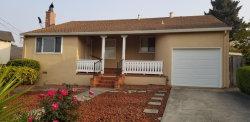Photo of 307 Juanita AVE, MILLBRAE, CA 94030 (MLS # ML81731620)