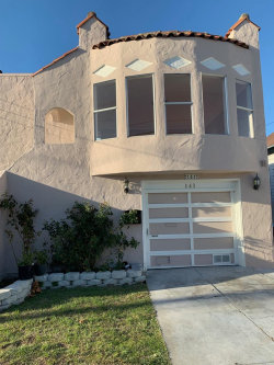 Photo of 141 Santa Clara AVE, SAN BRUNO, CA 94066 (MLS # ML81732485)