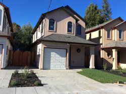 Photo of 216 College AVE, MOUNTAIN VIEW, CA 94040 (MLS # ML81732870)