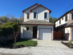 Photo of 218 College AVE, MOUNTAIN VIEW, CA 94040 (MLS # ML81732872)
