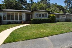 Photo of 515 Barbara WAY, HILLSBOROUGH, CA 94010 (MLS # ML81734258)