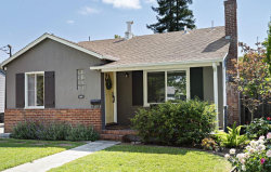 Photo of 1523 Arguello ST, REDWOOD CITY, CA 94063 (MLS # ML81752034)